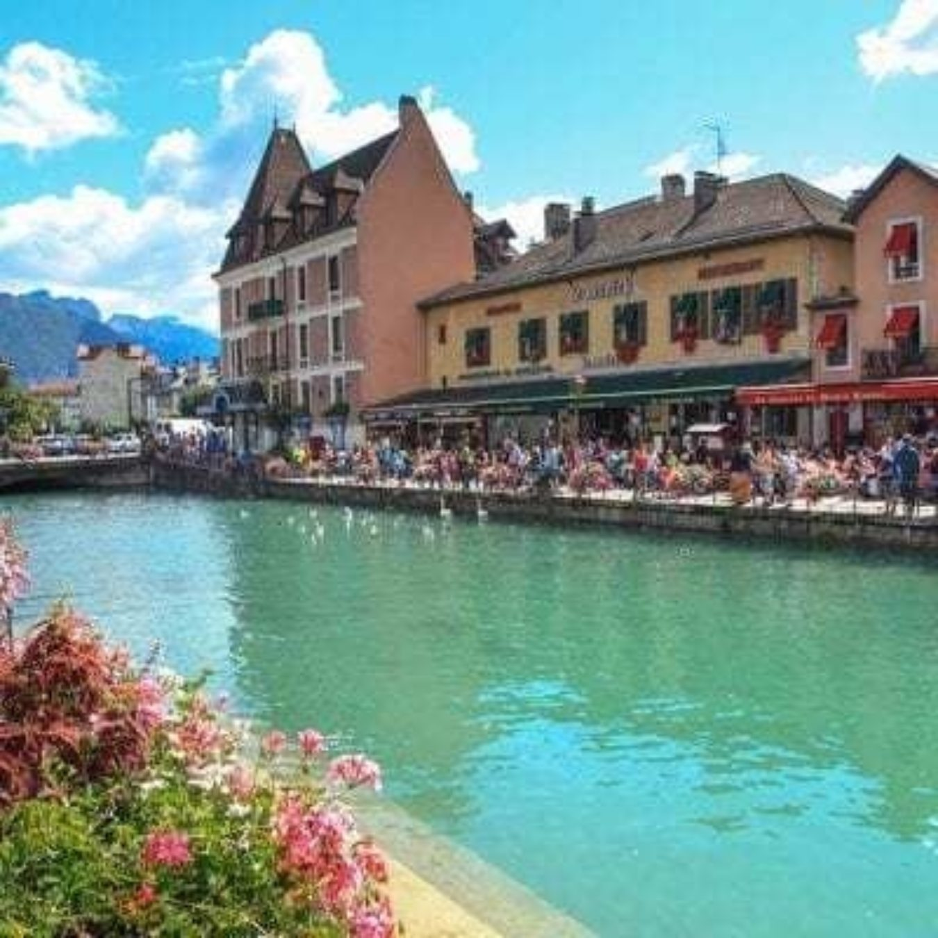 Annecy 400X400