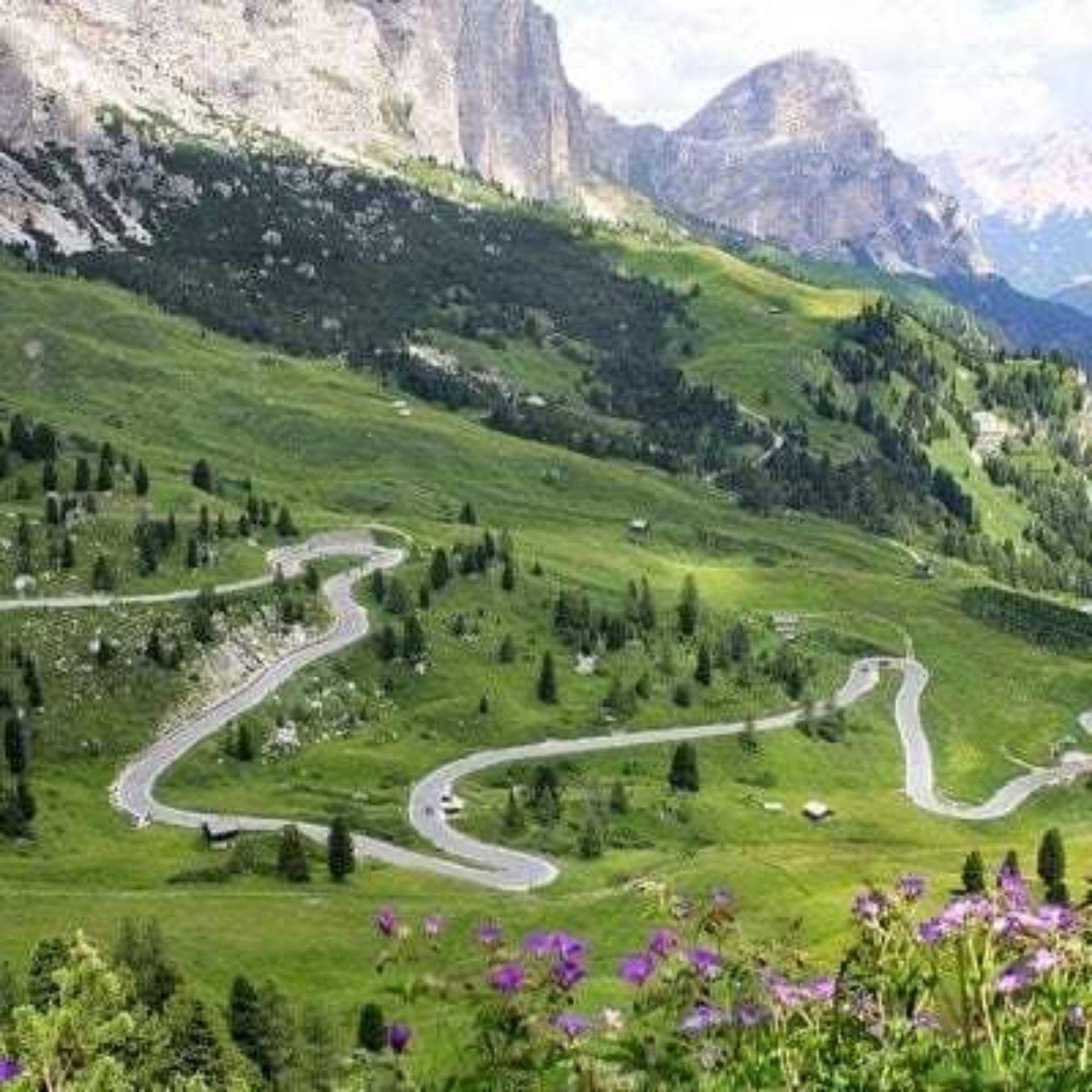 Gardena Dolomites 400X400