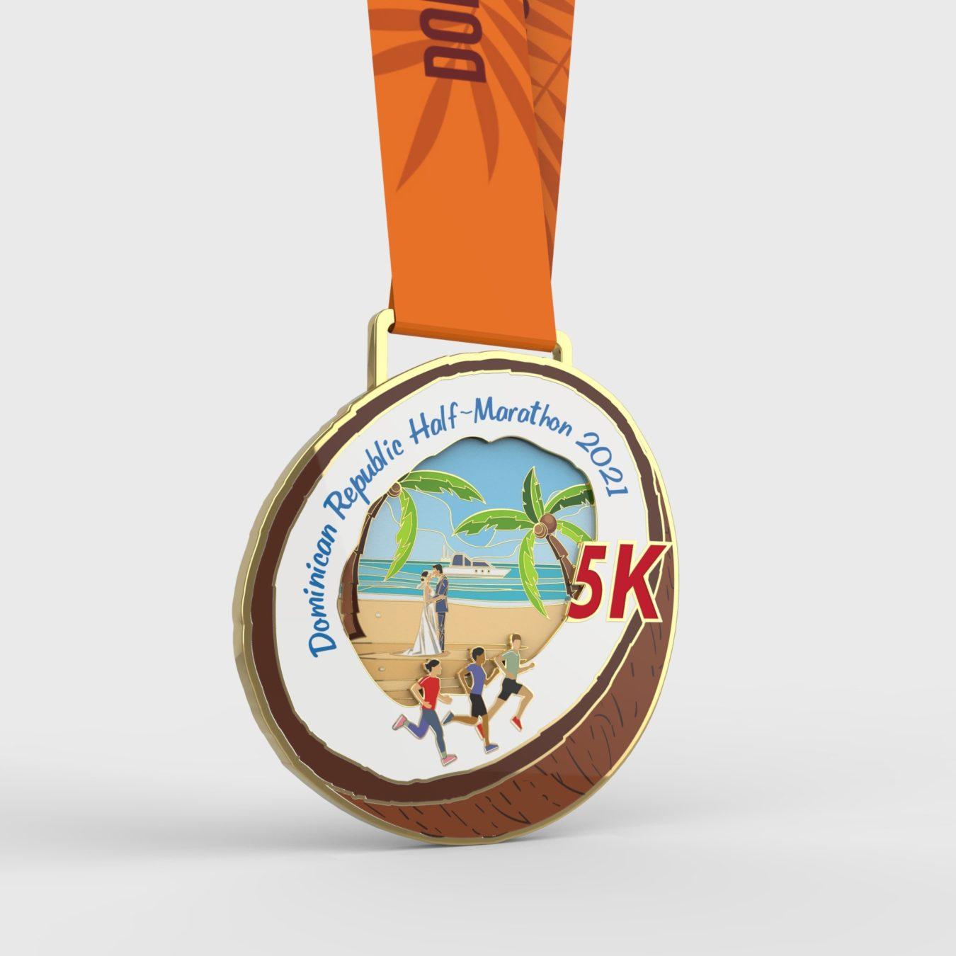 Medal Domrep