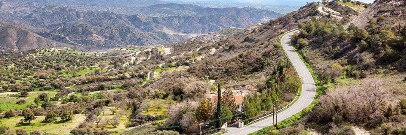 Troodos Climb Cyprus 1200X400