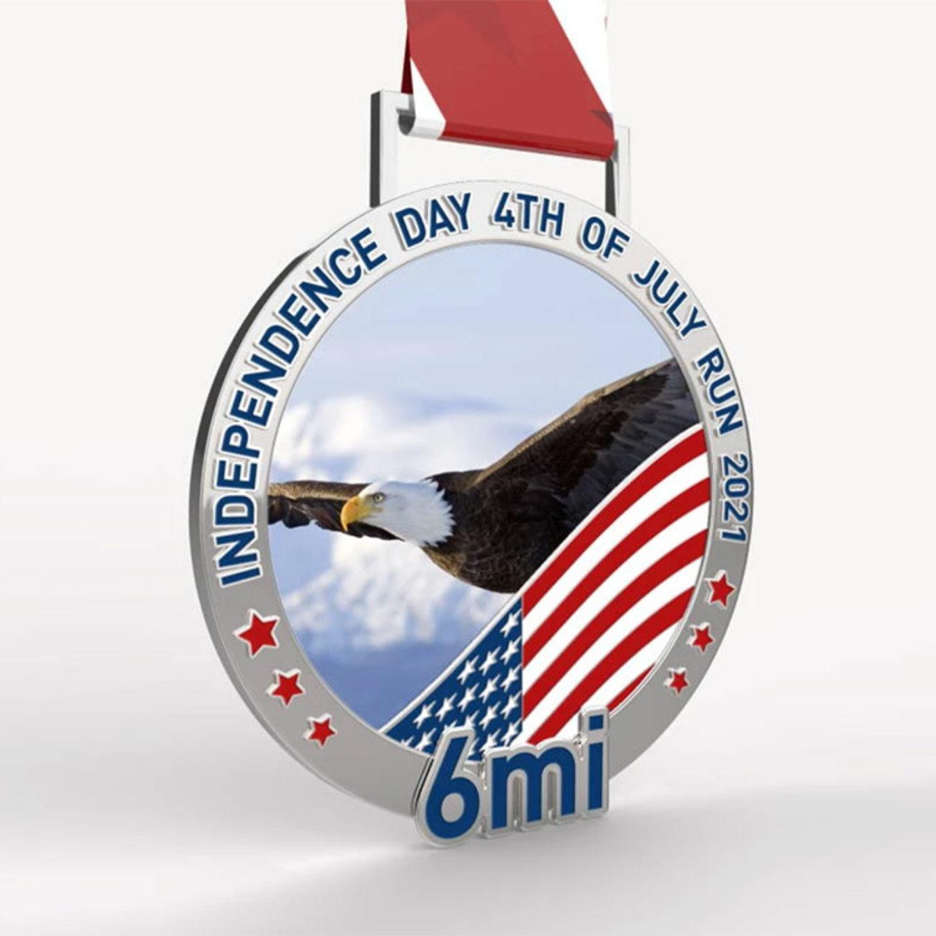 Independance Medal