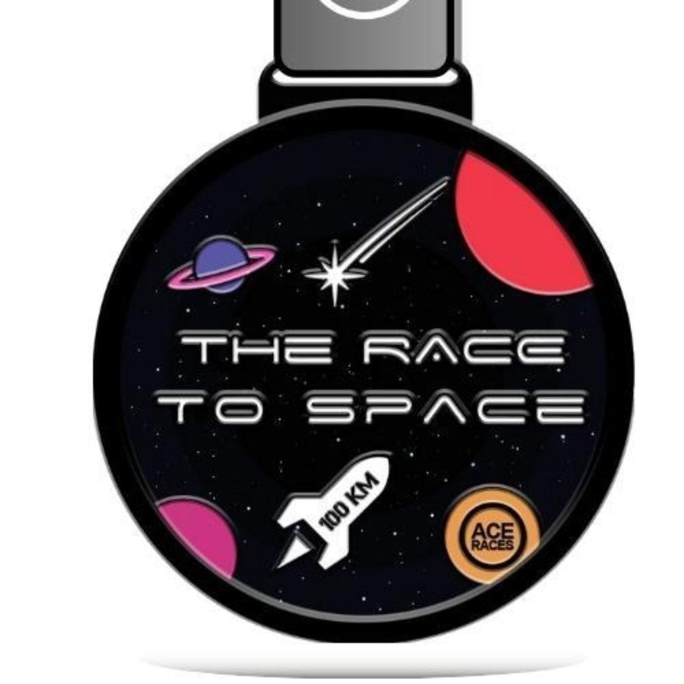 Racetospace