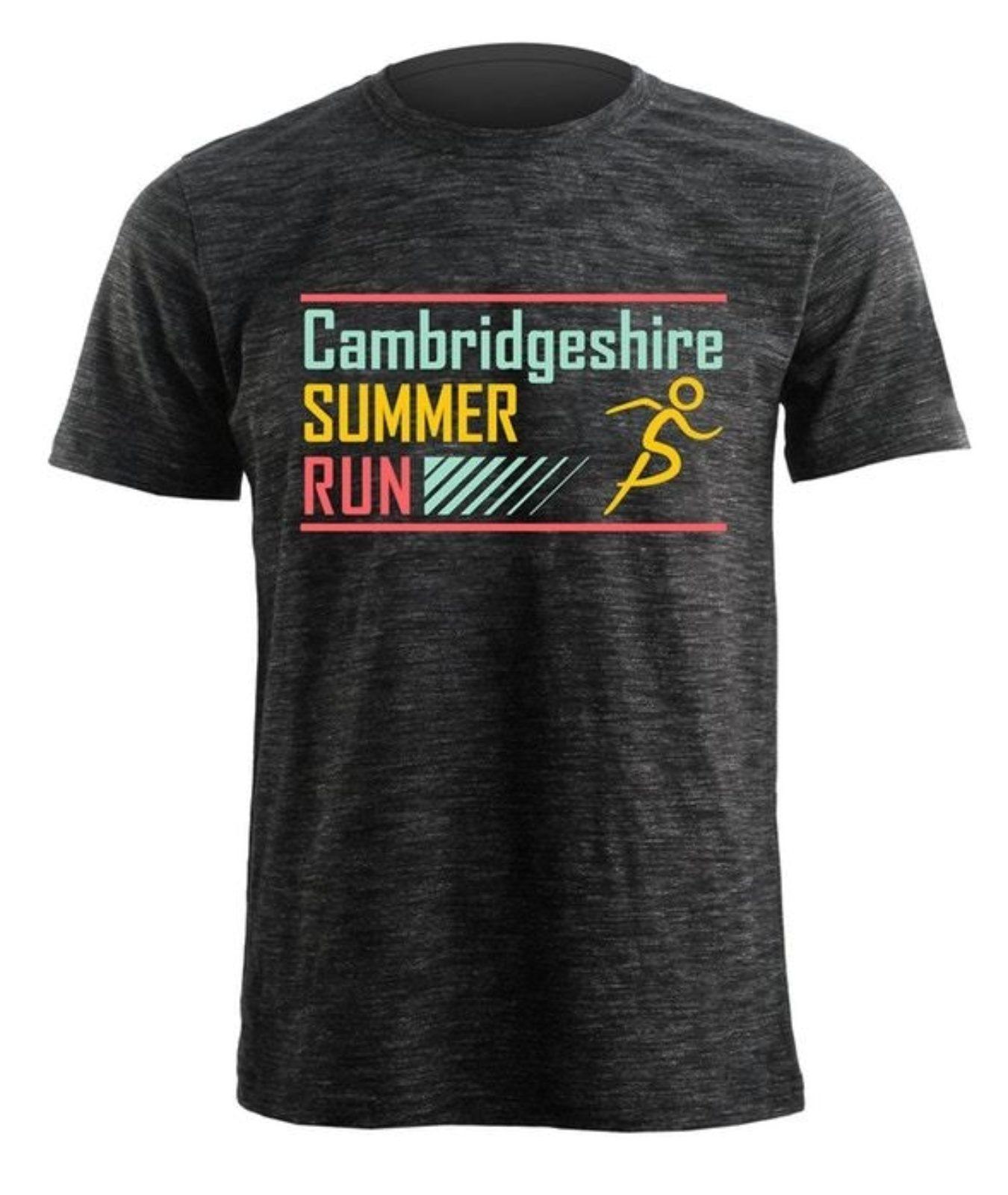 Summer Run T