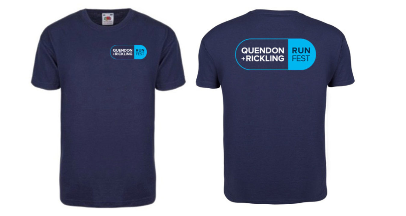 T Shirts Run Fest