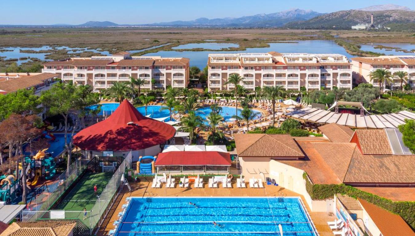 Tricamp Hotel