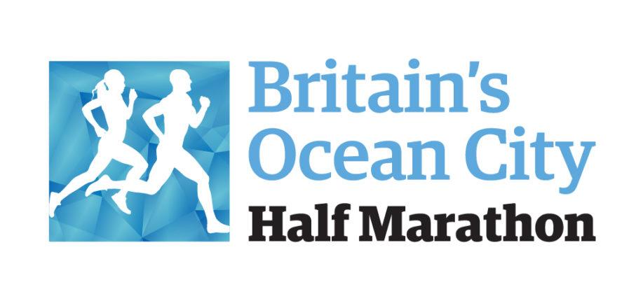 Britains Ocean City Half Marathon@1000X