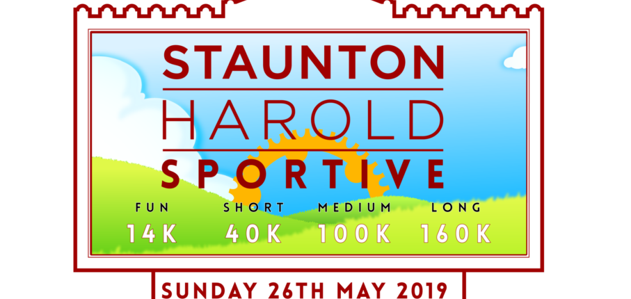 Staunton Harold Sportive