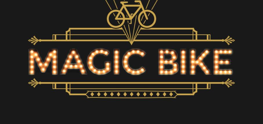 Magic Bike