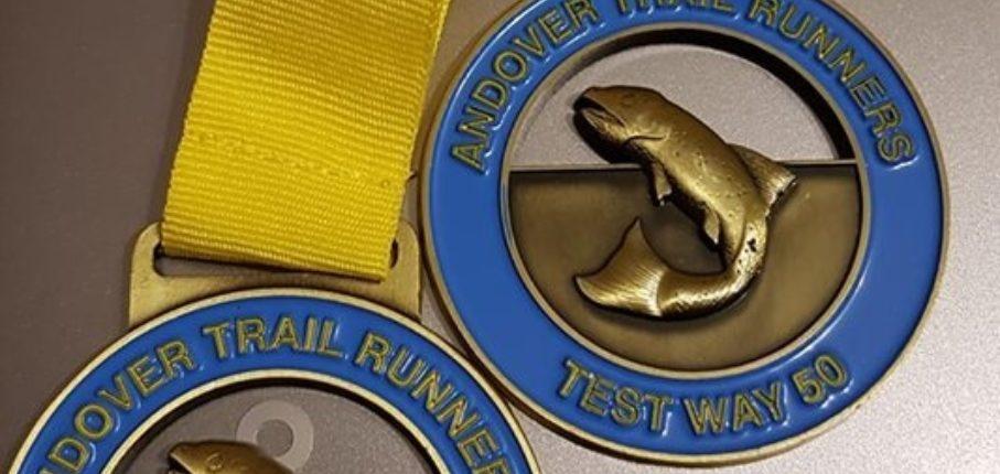 Testway Medals