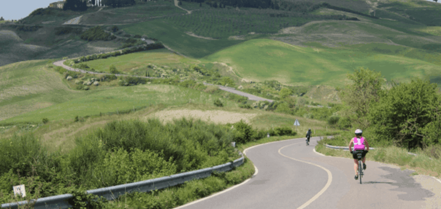 Cycling In Tuscany – Tuscany Explorer