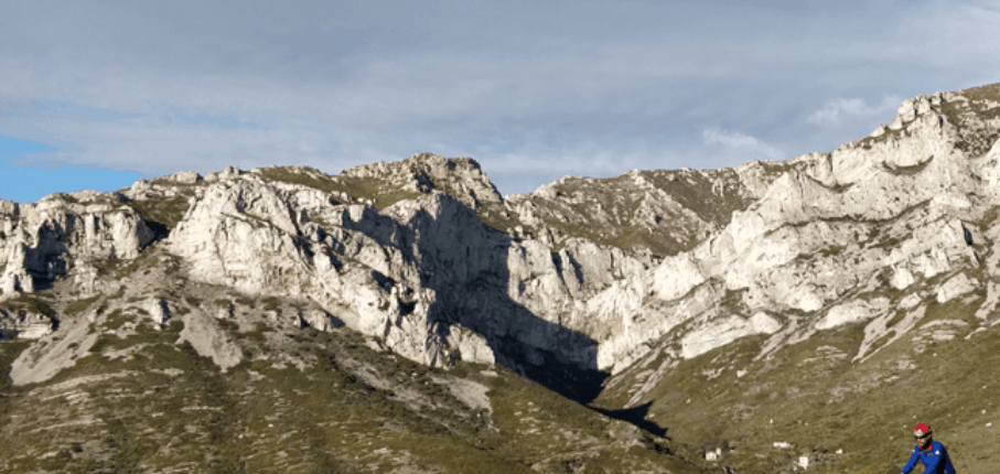 Provence And Ventoux Cycling Weekend 2