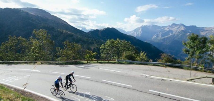Ventoux To Alpe Dhuez 2