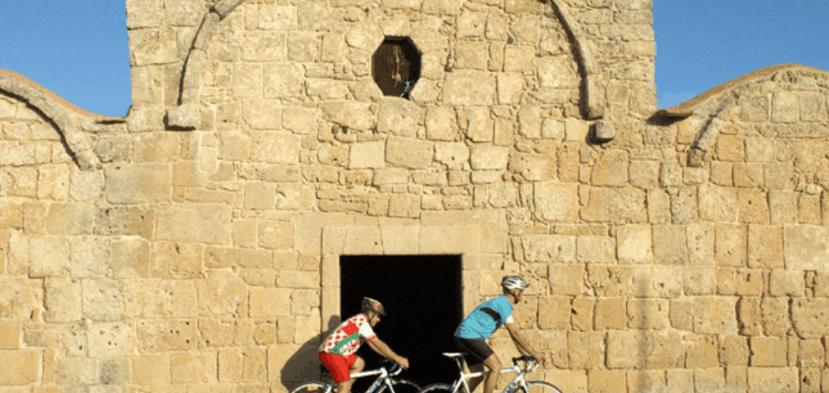 Cycling In Sardinia 1