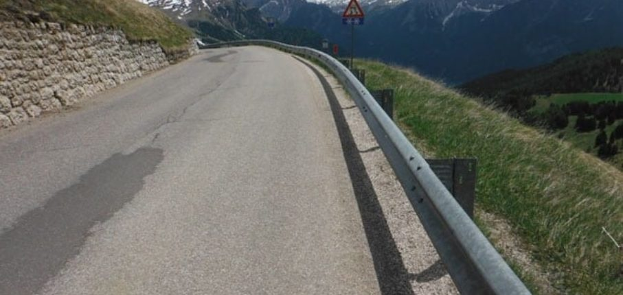 Cycling In The Dolomites 2