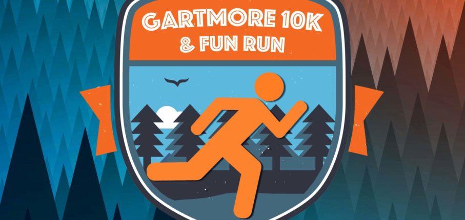 Gartmore 10K Banner