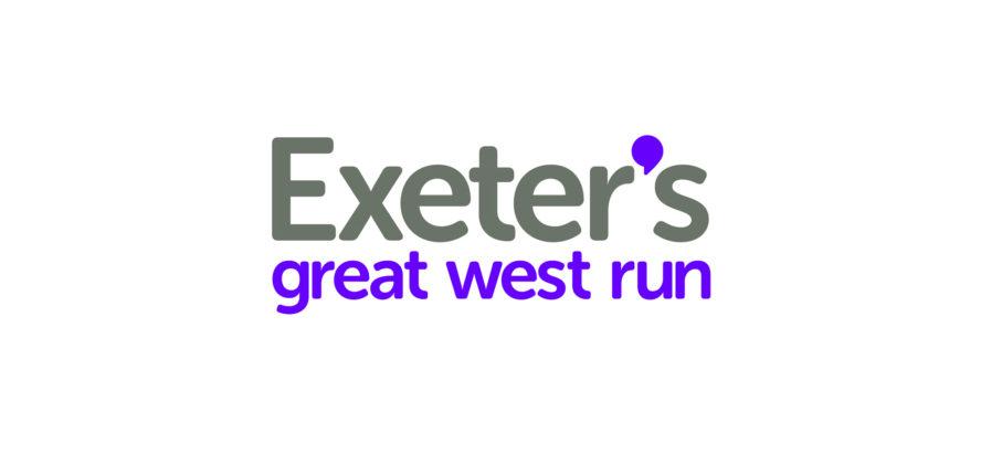Exeter Great West Run Logo Cmyk2000
