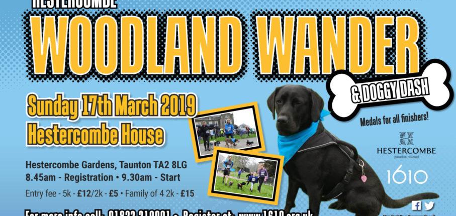 Woodland Wander 1600X900 Webslider Jan19
