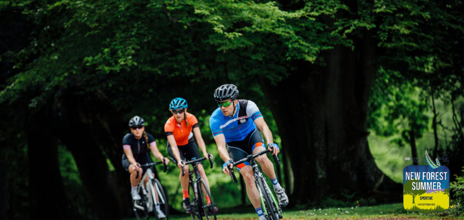 New Forest Sportive Preview 18
