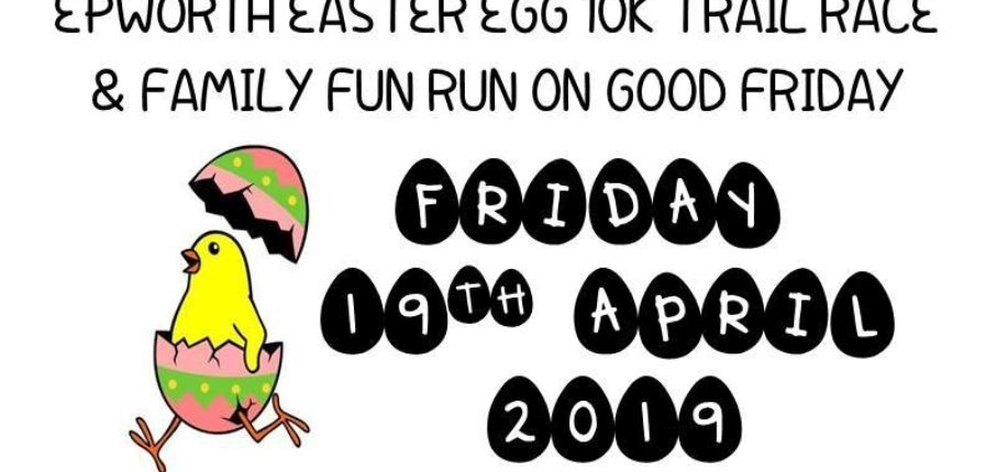 Logo Easter Trail Run 2019