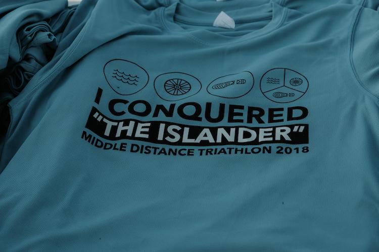 Mersea Olympic Triathlon