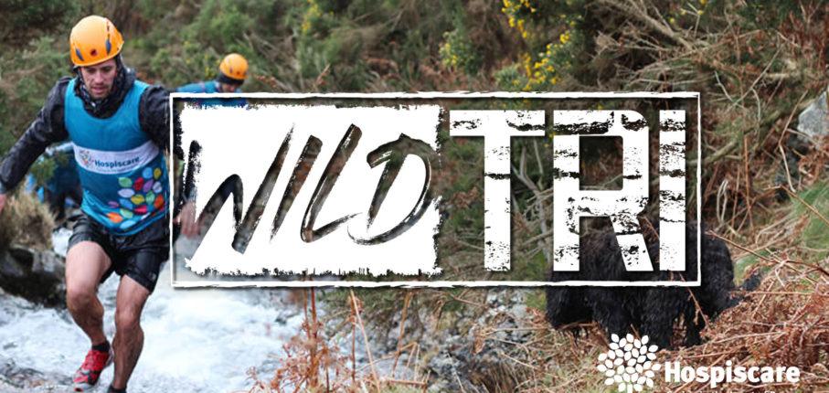 Wild Tri Facebook Event