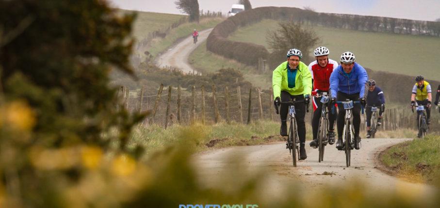 Drover Cycles Sportive Shropshire Devil 2016