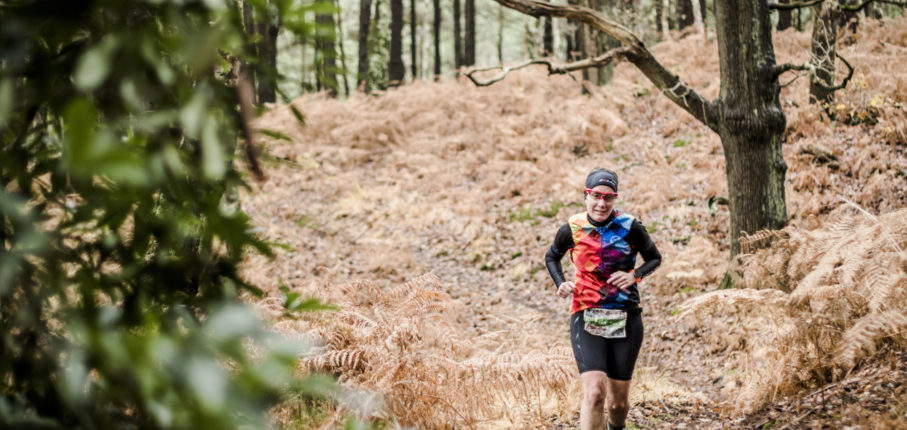 Trail X Duathlon New Forest 2018 117