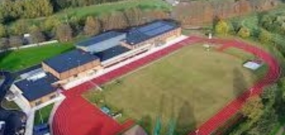 Eltham Sutcliffe Park 10Km