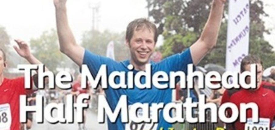 Maidenhead Hm