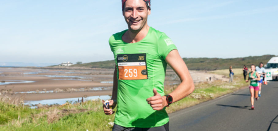 Roberts Sports Running Scottish Half Marathon Pr20150919068