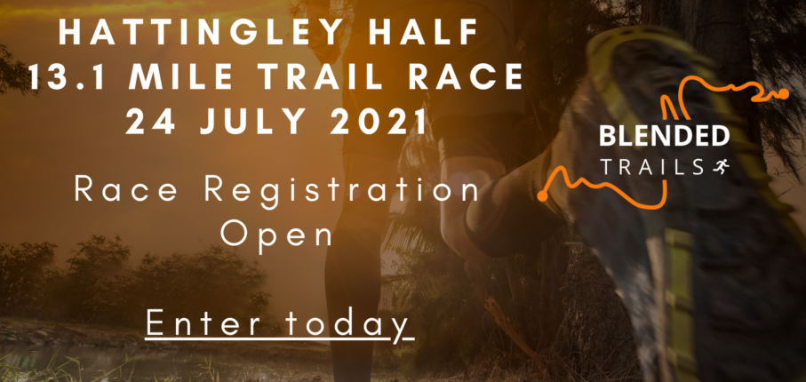 Race Check Image For Hattingley Half By Blended Trails