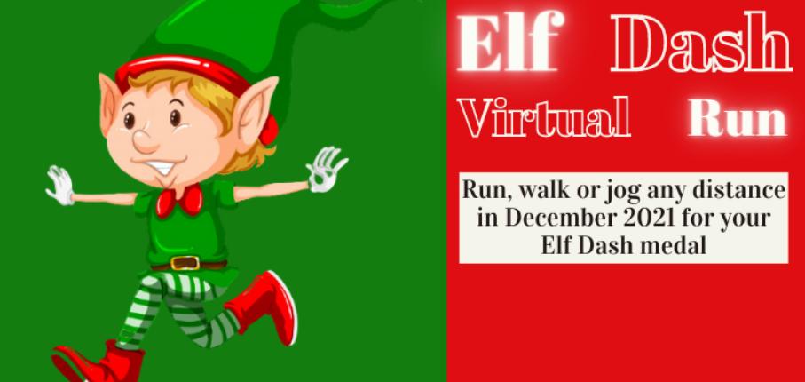 Elf Dash Banner 2