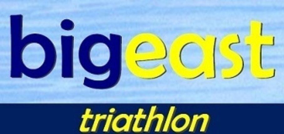 Big East Triathlon Essex Logo