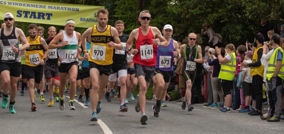 Asics Windermere Marathon 2018 2