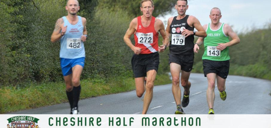 Cheshire Half2020 2