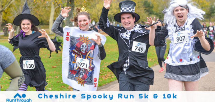 Cheshire Spooky Run2020 600X338