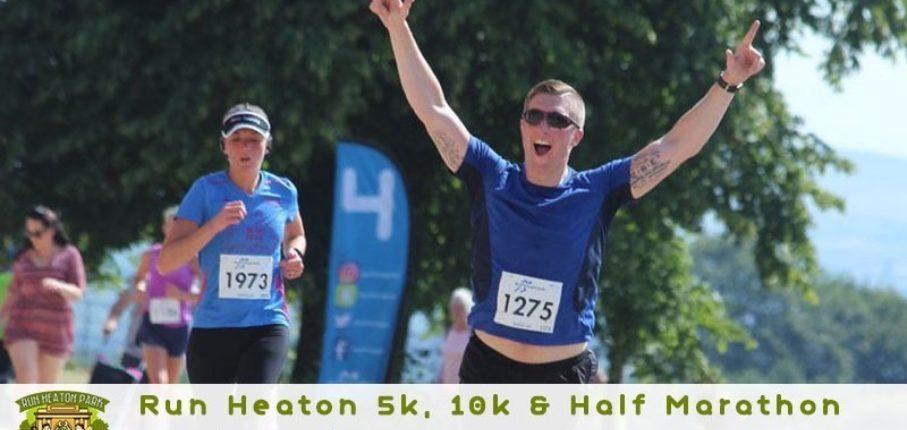 Heaton May