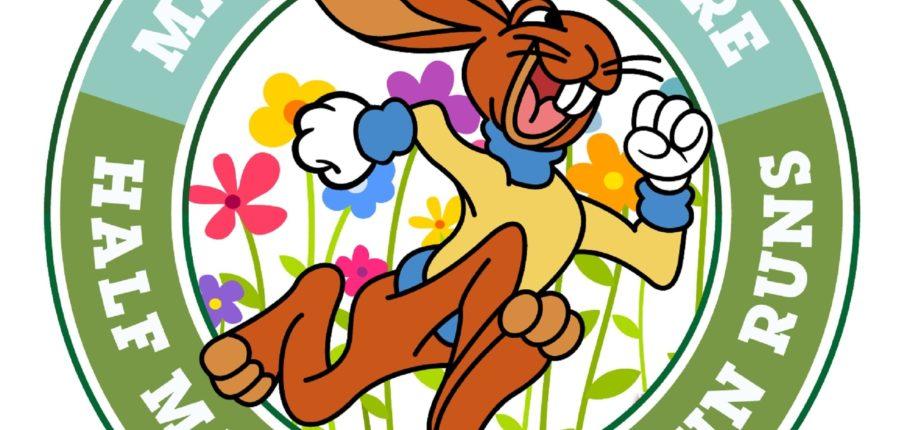 Hare Logo 2000