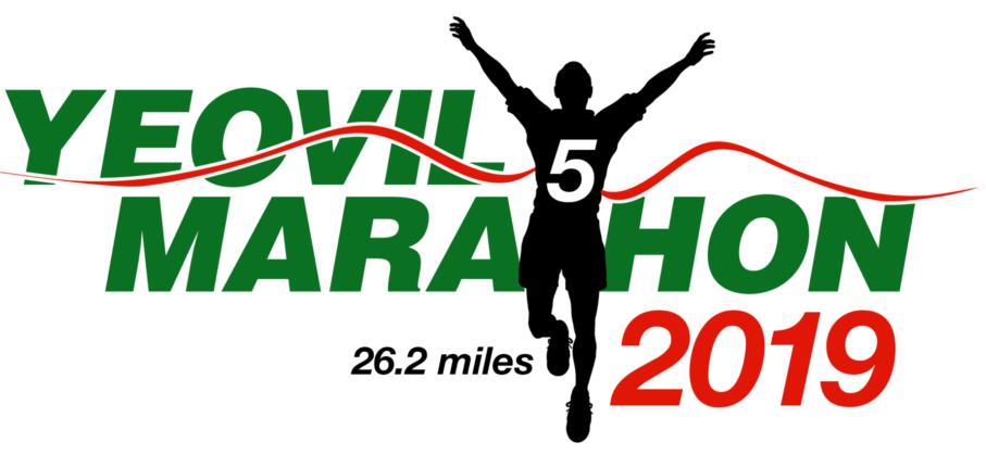 Marathon Logo 2019