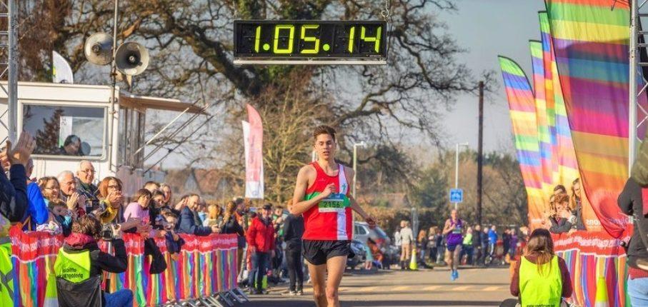 Wokingham Half Marathon 066