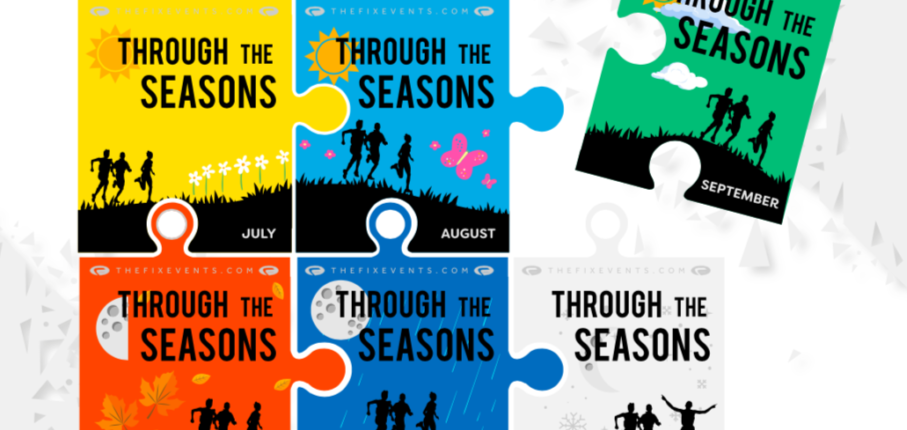 Seasons 2020