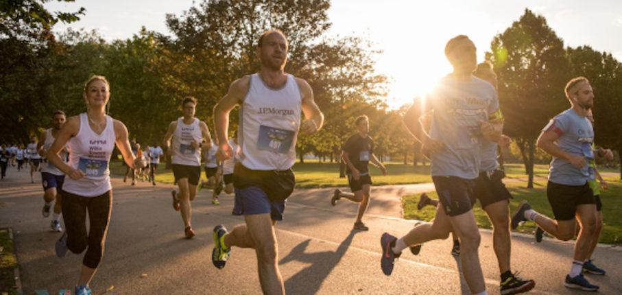 The Cityv Wharf 5K Run Challenge 5
