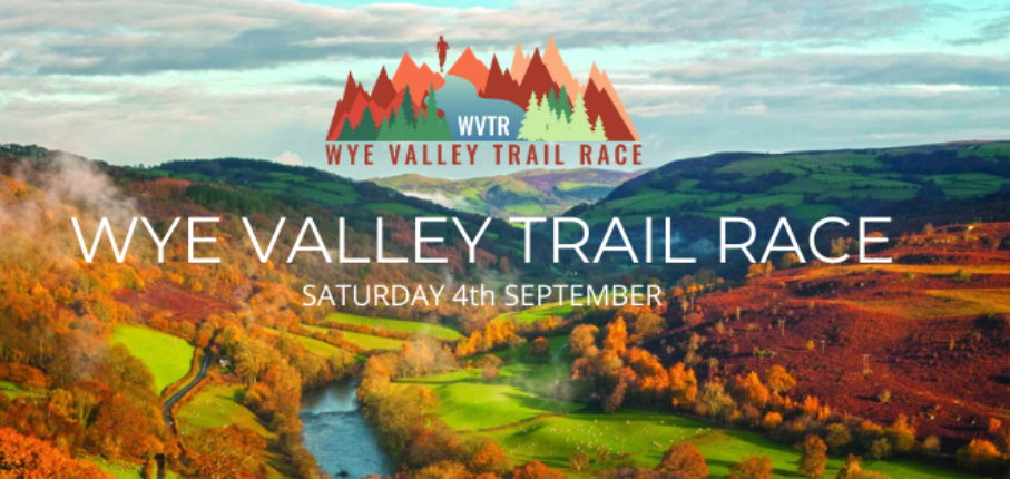Wye Valley Trail Race
