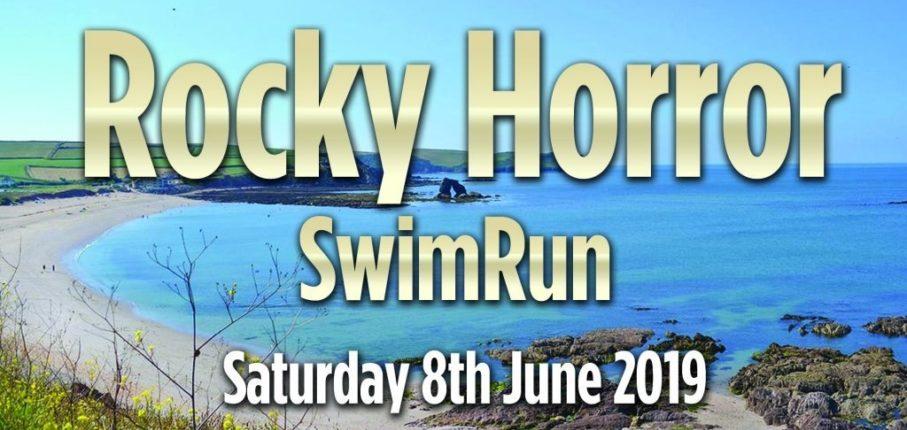 Rocky Horror Swim Run 8 June