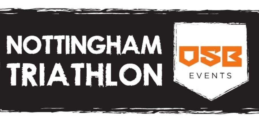 Nottingham Triathlon