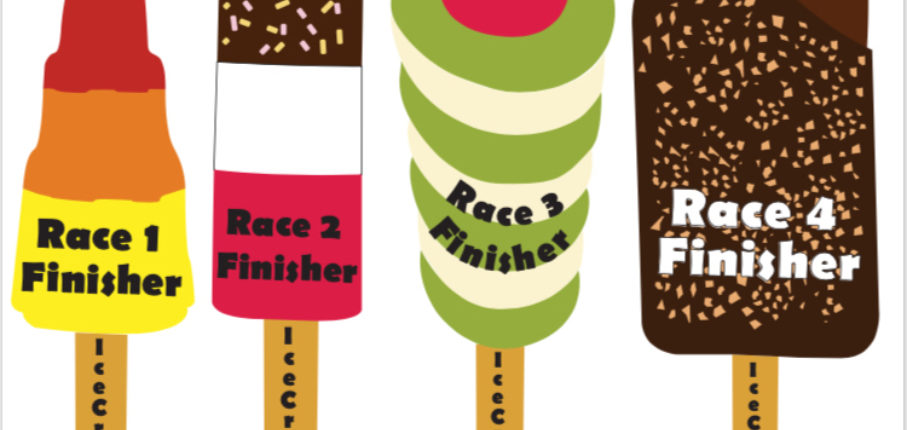 Ice Lolly 5K Series