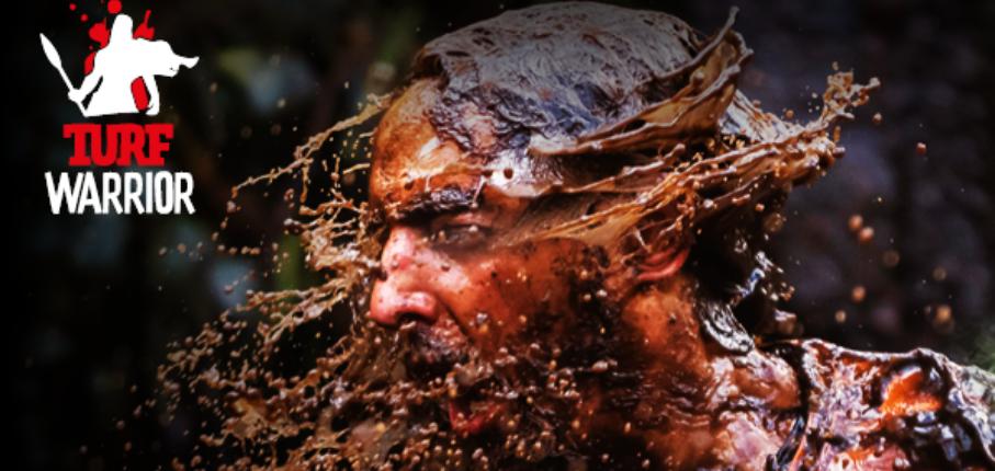 Turf Warrior Header
