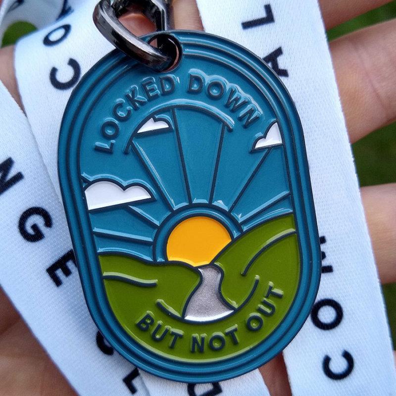 Ldbno Medal