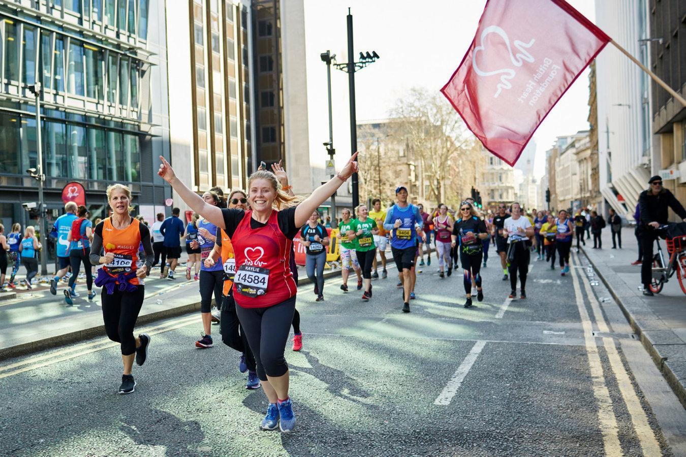 Cardiff Half Marathon2019