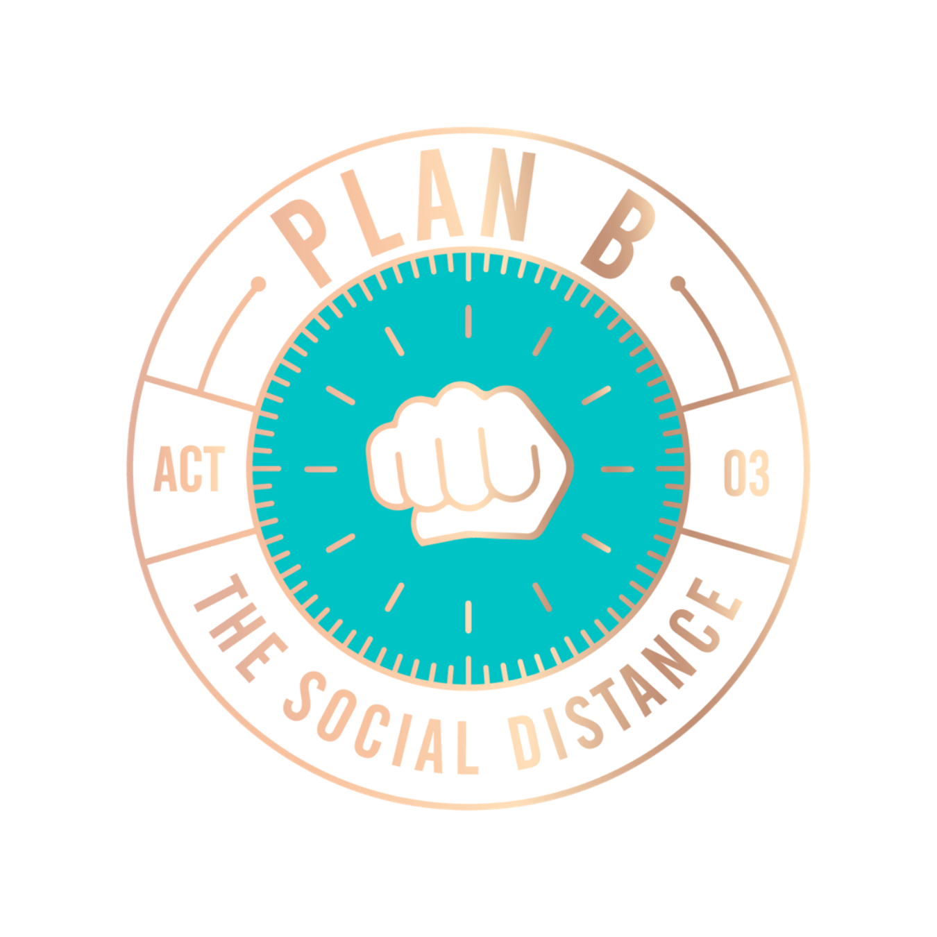 Plan B Act 3 - The Social Distance